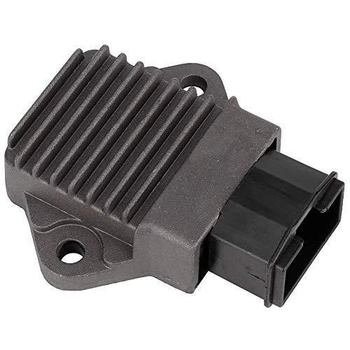 Regulador de voltaje, rectificador de regulador de voltaje de motocicleta apto para HORNET (CB600F) (PC34)