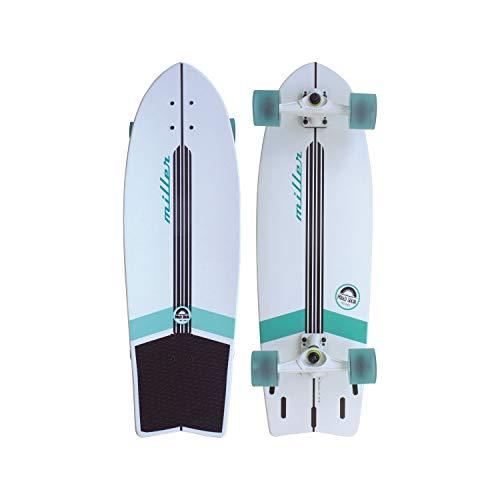 Miller Pablo Solar Pro Model - Patines de Surf