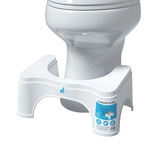 Squatty Potty Original Toilet Stool - 2.0 Base 7'