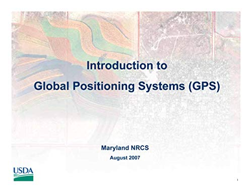 Introduction to Global Positioni...