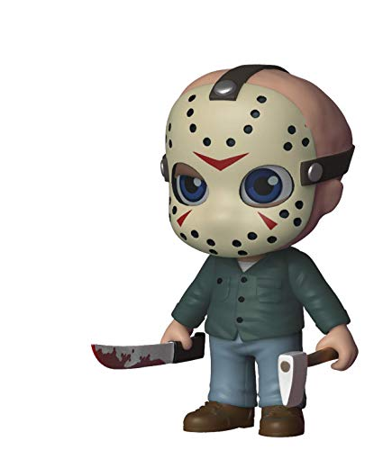 Funko 34012 5 Star: Horror: Jason Voorhees