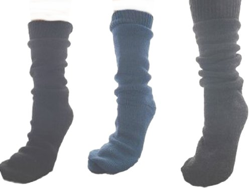Feet Heaters - Chaussettes basses - Homme Multicolore Multicolore