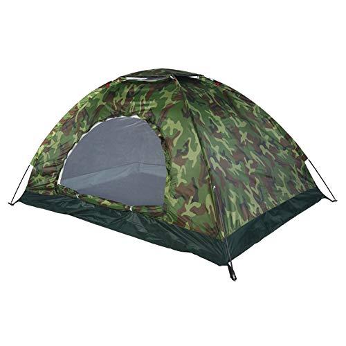 XQK Tarnzelte für Camping 2 Personen...