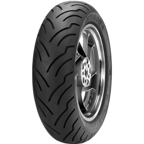 Dunlop American Elite Cruiser Motorcycle Tire - 180/65B16 / Rear -  31-0471-TR-AMA