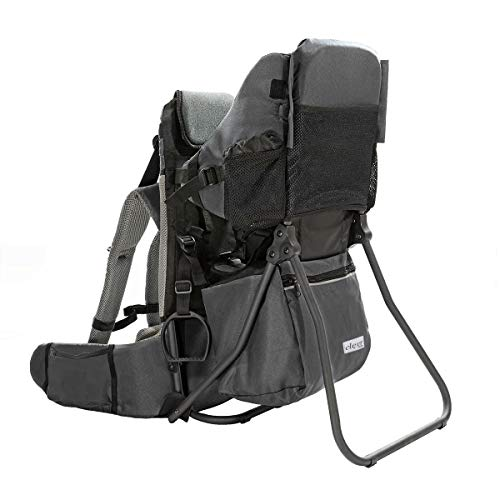 ClevrPlus Cross Country Baby Rucksack