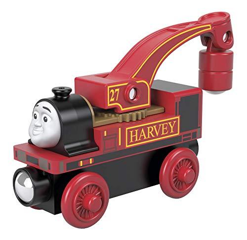 Thomas & Friends Wood, Harvey