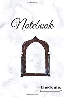Notebook: bookPerfect