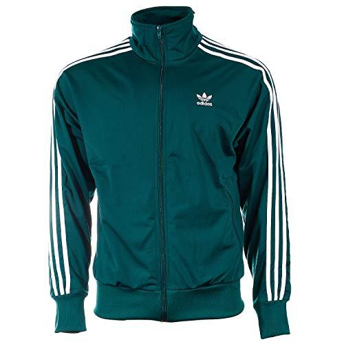 adidas Originals Firebird Track Jacket Noble Green LG
