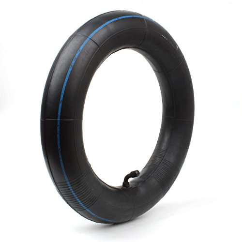 Wingsmoto 3.25/3.00-8 Inner Tube with TR-87 Angled Stem for 8 Inch Wheelbarrow Scooters Mini Chopper Tire Go Kart ATV Pack of 2
