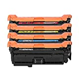 CE400A Cartucho De Tóner 507A 500 M551N M551DN 551 Profesionales Tóner Láser Todo En Uno Impresora Cartucho De Tinta,1 Set