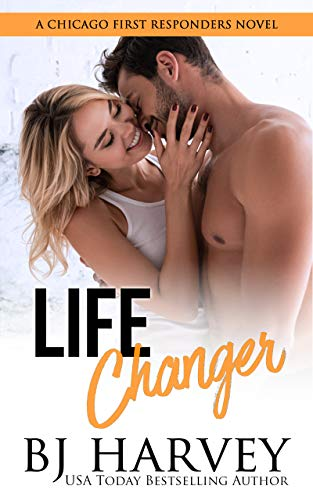 Life Changer: A Single Dad Firefigh…