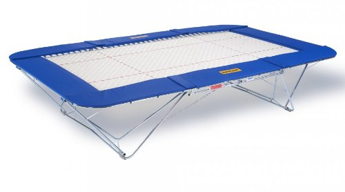 Eurotramp  Grand Master Super special with Rolling Stand