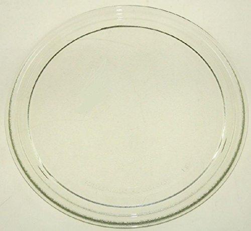KUPPERSBUSCH––Plato giratorio de cristal para horno microondas Küppersbusch