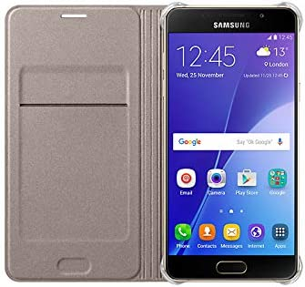 Samsung Etui à rabat pour Samsung Galaxy A5 bleu