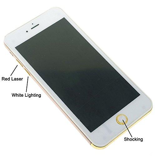 Cooplay Fake Shocking Phone 6s Plus Mobile Joke Gift