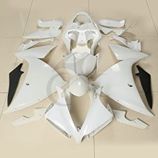 2013 yamaha r1 fairings
