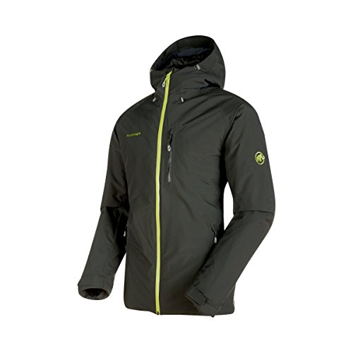Runbold HS Thermo Hooded Jacket Men