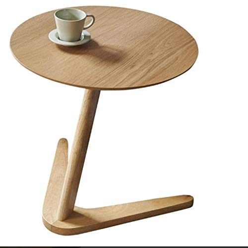 JJZXD Small Coffee Table, Style Cocktail Table,Sofa Table End Table,Durable Frame, Easy to Assemble, for Living Room (Color : B)