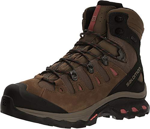 SALOMON Womens Quest 4d 3 GTX Backpacking Boots 9.5 UK
