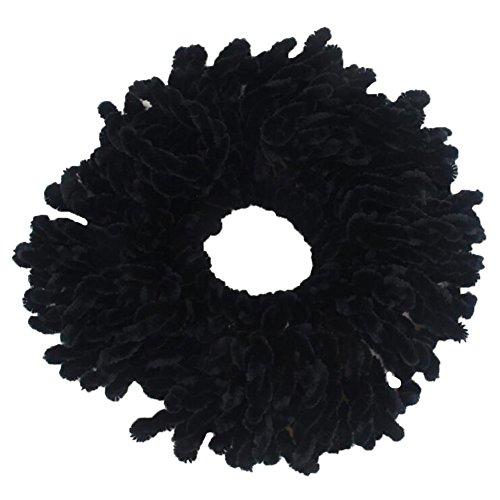 Cogongrass Volumising Scrunchie Big Hair Tie Ring...