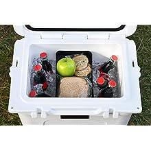 Dry Goods Tray for YETI Roadie 20 Hard Cooler