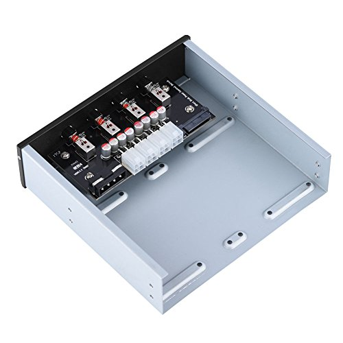 Kafuty HDD Festplatte Stromversorgung Schalter Steuer Modul SATA Laufwerk Zuverlässiger Umschalter für Desktop PC Computer