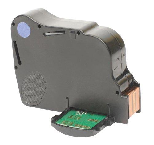 Totalpost Franking Inkjet Cartridge Blue [Neopost Is240/280 Series Equivalent]
