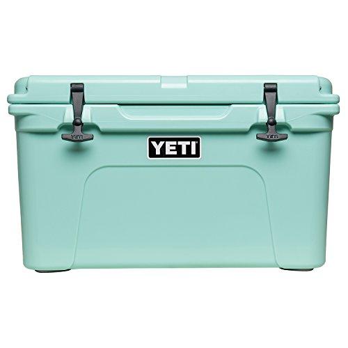 YETI Tundra 45 Cooler, Seafoam Green
