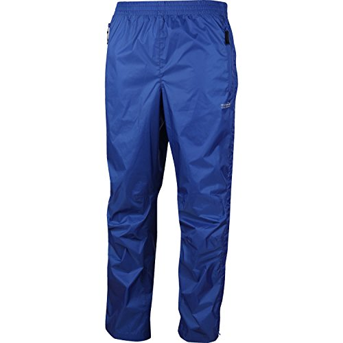 High Colorado nos Rain de 2 m erw. Pantalon imperméable, Unisexe Bleu Bleu Bleu XL