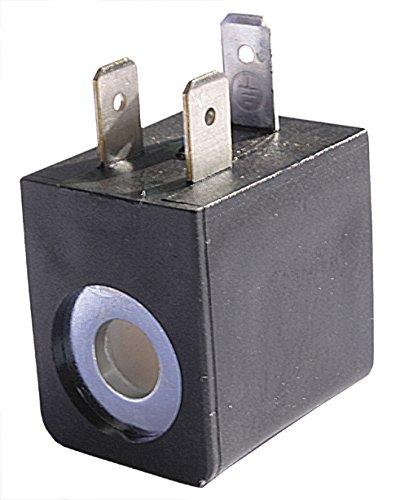 B16-00692-Viking Serie 22mm Spulen & Plugs-Magnetspulen-24VDC