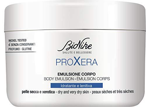 BIONIKE Proxera Emulsione Corpo Pelle Secca - 400 ml.