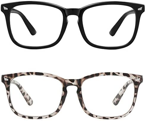 Clear womens glasses _image4