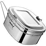飯盒 弁当箱セット 飯盒 サバイバルキット ハンゴウ クッカー バーべキュー キャンプ用品 調理器具ドイツ弁当箱