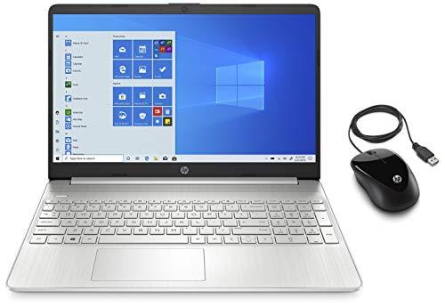 HP 15s eq0024au 15.6-inch Laptop (3rd Gen Ryzen 5...