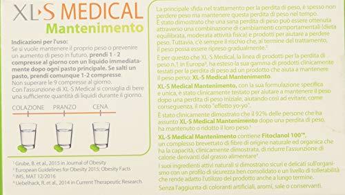 Xls Medical Mantenimento - 200 g
