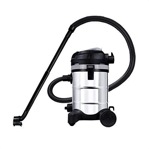 Werku WK402020 - Aspirador Seco-Húmedo 30 L