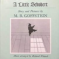 A Little Schubert (Book & Record)