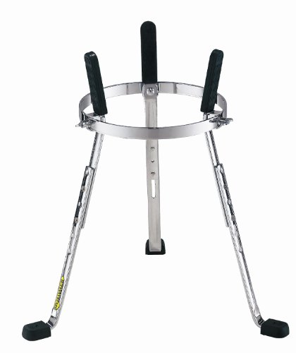 MEINL Percussion マイネル ジャンベスタンド Steely II Djembe Stand ST-DJEMBE 【国内正規品】