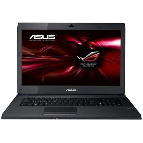 ASUS ROG G73JH 17-Inch Gaming Laptop [OLD VERSION]