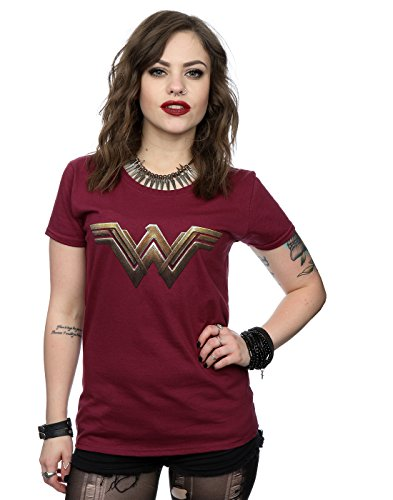 Mujeres - Vanilla Underground - Batman VS Superman Dawn Of Justice - Camiseta