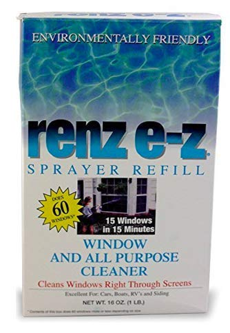 Renz E-Z All Purpose (1 Pack)