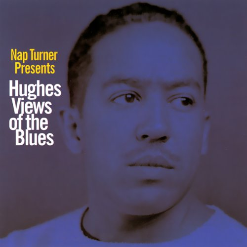 Hughes Views of the Blues cover art