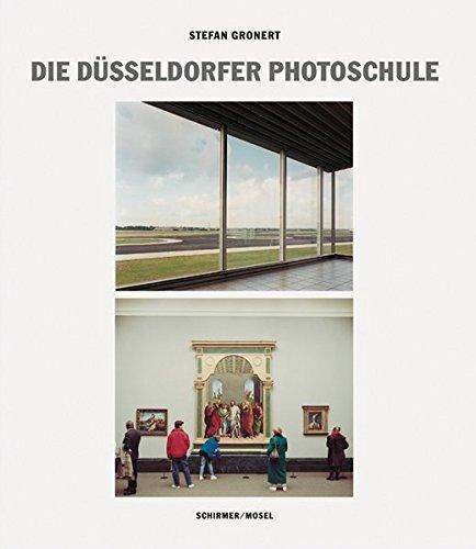 Die Düsseldorfer Photoschule: Photographien 1961-2008