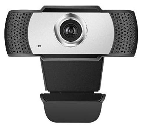 IberiaPC Webcam USB 1080p