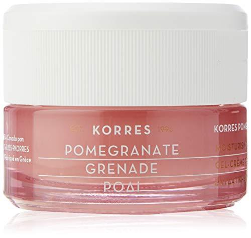 Pomegranate Creme Facial de Controle de Oleosidade 40ml, Korres
