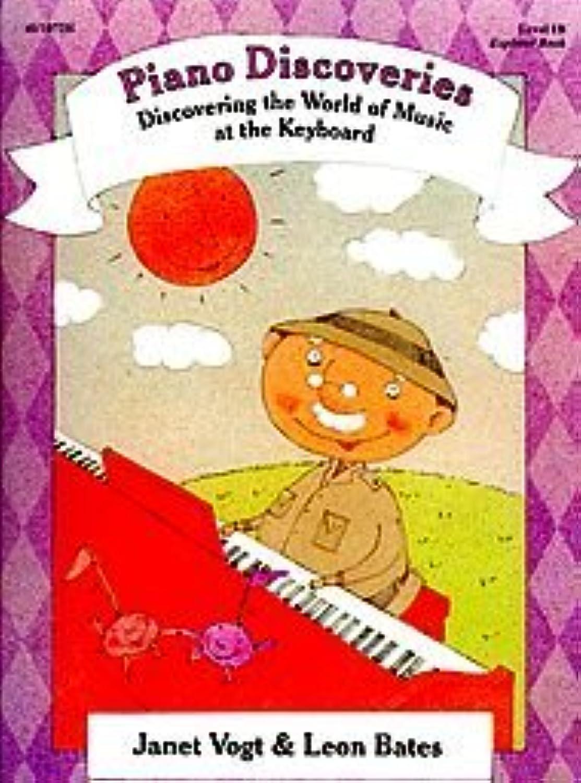 Ahorre 60% de descuento y envío rápido a todo el mundo. Piano Discoveries Discoveries Discoveries Piano Book 1B by Heritage Music Press  Ahorre 35% - 70% de descuento