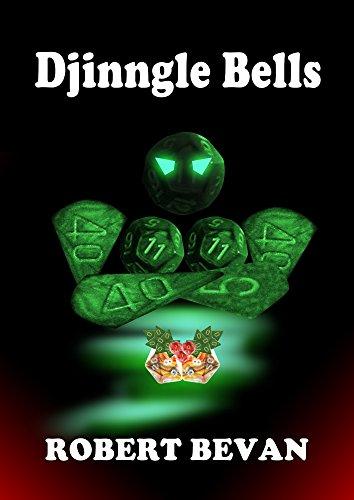 Djinngle Bells (Caverns and Creatures)
