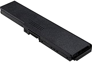 Toshiba Primary Li ION Battery Pack for Toshiba Series Portable Computer (PA3818U-1BRS)