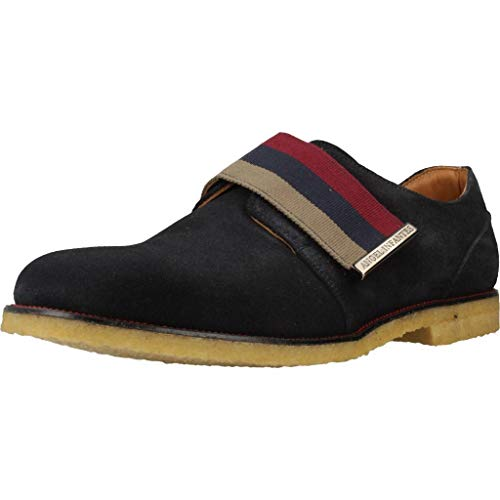 Angel Infantes Zapatos Cordones 06100A para Hombre