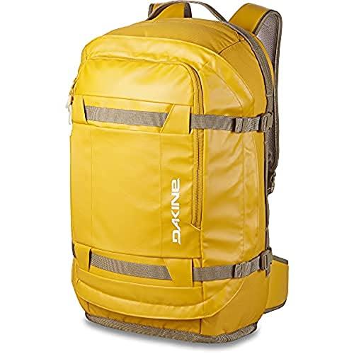 Dakine Ranger Travel Pack 45L, Borse da Viaggio Unisex-Adult, Mustard Moss, OS